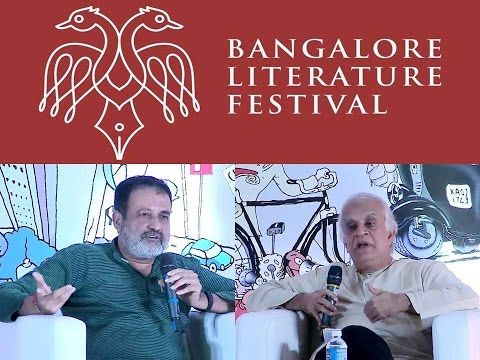 Bangalore Literature Festival 2016 - India Reclaiming Our Civilization's Heritage