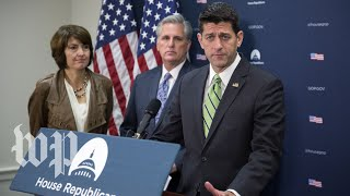 House Republicans really want you to remember it's tax day thumbnail
