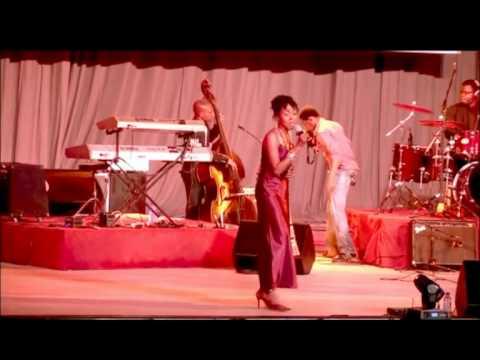 M'akoma  Ahye Ma (Jazz Rendition-Twi,Ghana) by Yomi Sower