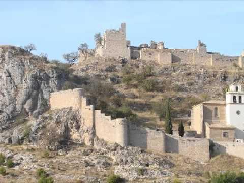 The Battle of Moclín (1280)