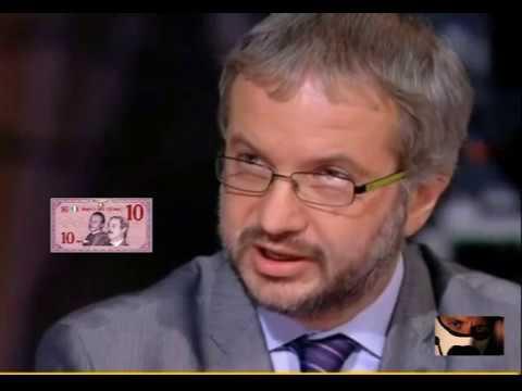 Claudio Borghi Aquilini - RPL - Battaglia su € - Bozzetti MiniBot - 11 Banche 07/09/2017