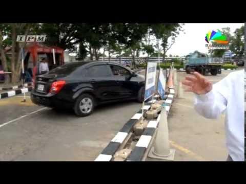 ขนส่งปทุมธานี รายการเวทีท้องถิ่น Bangkok Channel IPM
