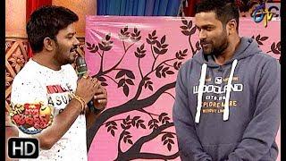 Fasak Shashi  Performance | Extra Jabardasth | 15th  February 2019  | ETV Telugu