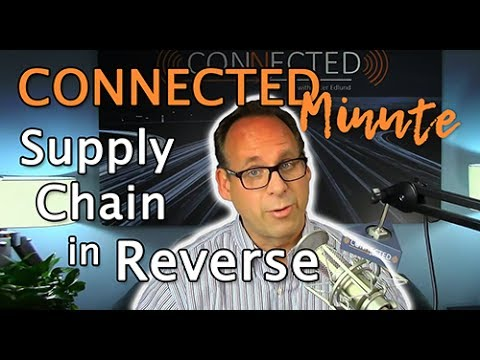 Supply Chain in Reverse