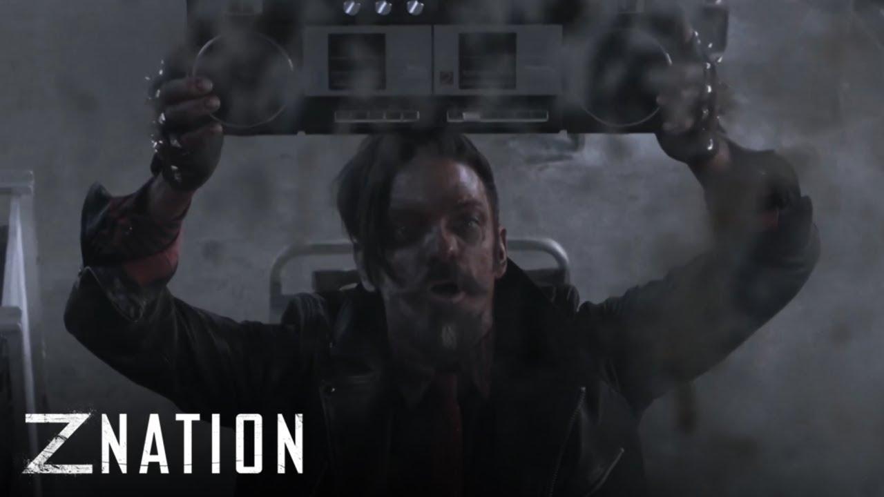 Download Z NATION | Season 5, Episode 7: Half Baked | SYFY
