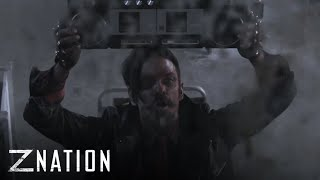 Z NATION | Season 5, Episode 7: Half Baked | SYFY