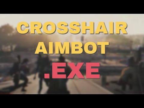 CROSSHAIR.EXE | The
