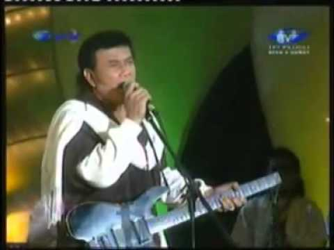 Rhoma Irama   Baca  Live Soneta Group    YouTube