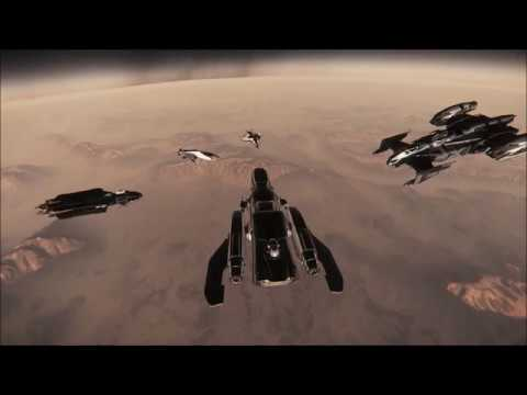SC 3.0 - A New Star Citizen Sport - Gravity Diving