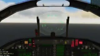 1985 Upon Arrival (FSX)