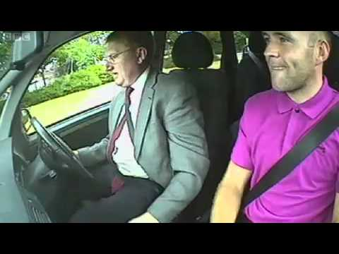 Vauxhall Meriva power steering