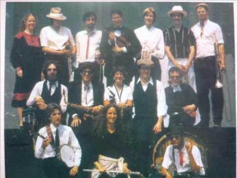 Klezmer Conservatory Band - Oy, Abram (Klezmer/Yiddish Song)