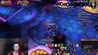 [WoW] Farming BoT trash packs, 5000+g in 30 minutes