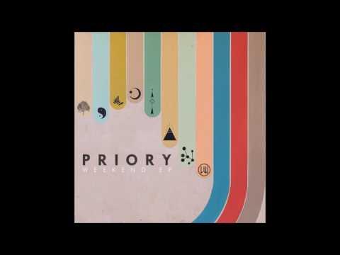 Priory - Weekend (CLEAN)