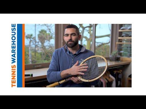 Tennis Racquet Flex/Stiffness Explained - Gear Up with