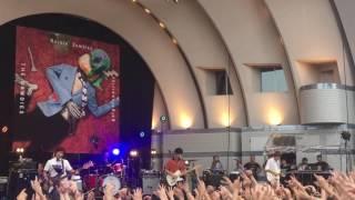 7/20に行われた Free Live Rockin'Zombies at Yoyogi Parkで披露された...