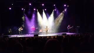 Bosquito - Doua maini (live Sala Palatului, Bucuresti, 2 aprilie 2018)