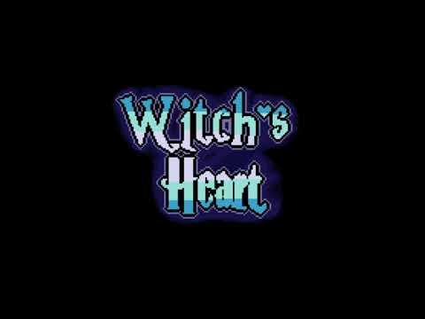 Witch's Heart Soundtrack - Wine Fantasy Space (Rouge's World)