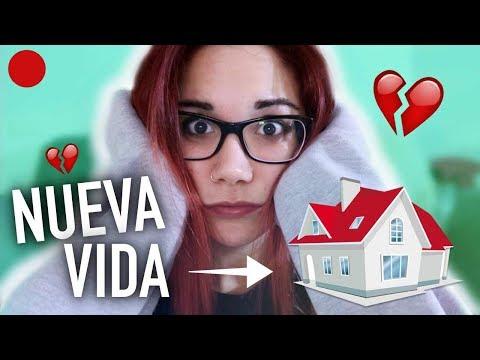 ME MUDO A MADRID   Carla Laubalo