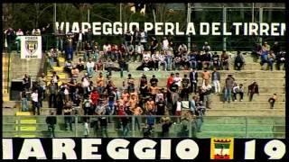 Viareggio-Massese 1-1 Serie D Girone E