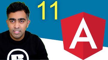 Angular 12 Crash Course - 2021 - Become Angular Developer in 3 Hours