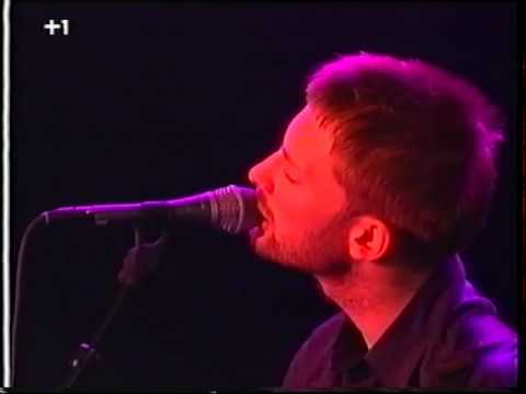Radiohead: Exit Music. Free Tibet Concert Amsterdam 6.13.99