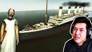 จะเกิดอะไรขึ้น! ถ้าแกรนนี่อยู่บนเรือไททานิค (ผี Granny)