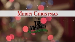 Old Fashioned Country Christmas PART 1