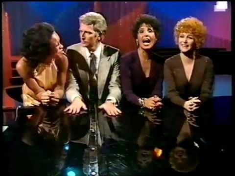 Johnny Mercer Medley - Millicent Martin, Helen Gelzer, David Kernan, and Lena Horne