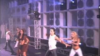 APAIXONADOS POR PRISCILA NOCETTI - MOTIVOS DA VIDA (AO VIVO) DVD FURACÃO 2000 TWISTER