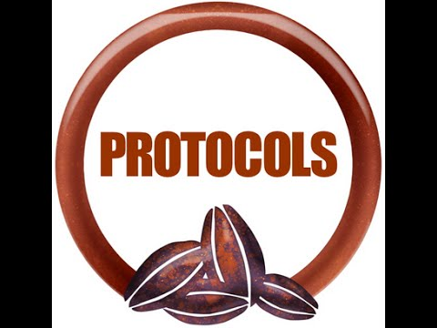 Evolved Ministry (Learning Protocols)