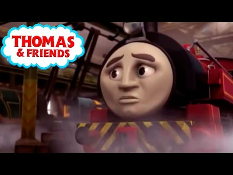 Thomas And Friends - Victor Says Yes - Full Episodes