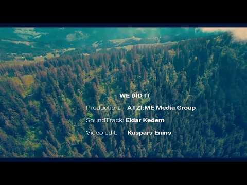 lagu backsound youtuber KIG (Eldar Kedem-You and Me)