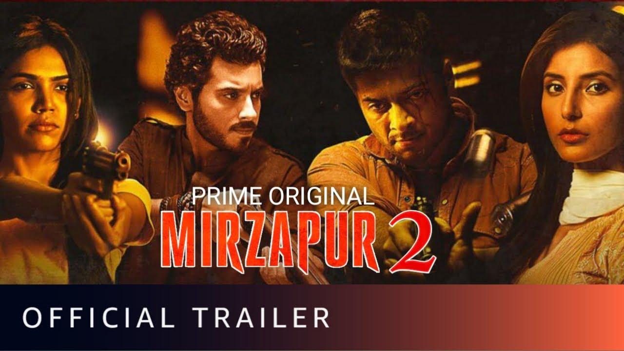 Mirzapur Season 2 Release Date Announce | Mirzapur Season 2 ...