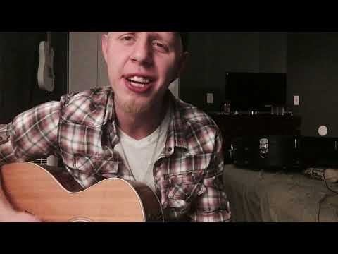 Laughed Until We Cried by Jason Aldean Cover