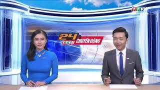 TayNinhTV | 24h CHUYỂN ĐỘNG 05-8-2019 | Tin tức ngày hôm nay.