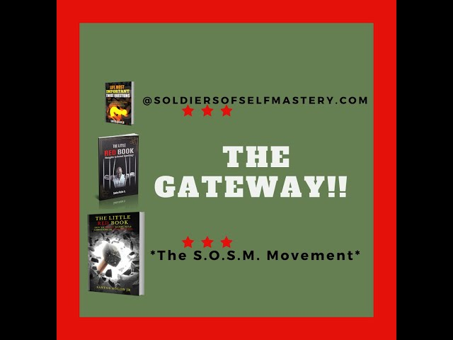 No More Gambling! Gateway In2 The  S.O.S.M. Movement?