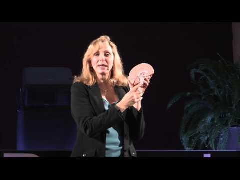How to Build a Better Brain | Dr Jennifer Michaels | TEDxBerkshires