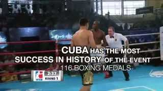 Toronto 2015 Pan American Games – Boxing