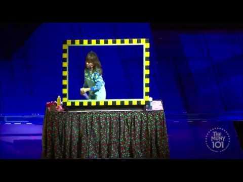 """Roald Dahl's """"Matilda"""" at the Muny"""
