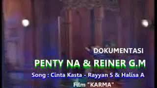 Gambar cover Reiner G.M ft Penty Nurafiani - Cinta Kasta ( Original Soundtrack )