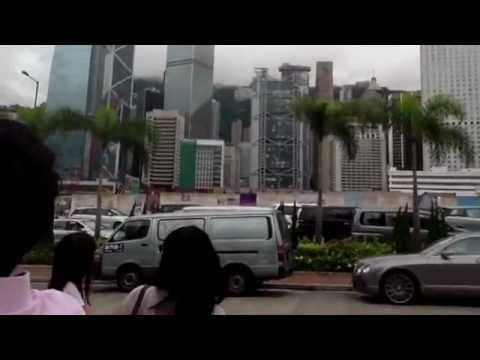 curatorsim의 세계문화답사 - 홍콩(HONGKONG)5탄 빅토리아피크 침사추이 재즈바