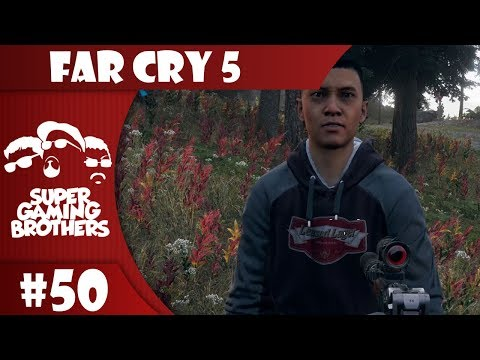 SGB Play: Far Cry 5 - Part 50 | ...And That's Why We Don't Allow Scary Stories at Camp thumbnail
