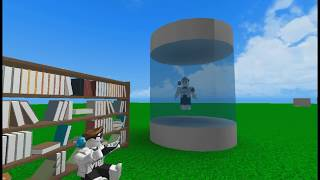 [animation] Roblox-future machine-Whole Curious