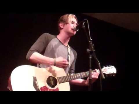 Derek Frederickson - UWO Talent Show