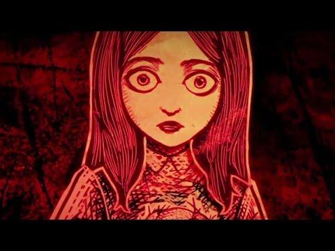 ALICE : Madness Returns Gameplay Opening Intro