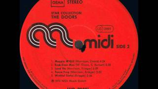 The Doors - Star-Collection - Maggy M