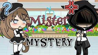 Mister Mystery/GLMM/ (Original?)
