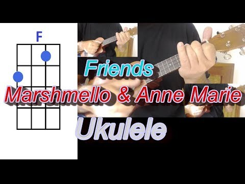 Friends Marshmello & Anne Marie