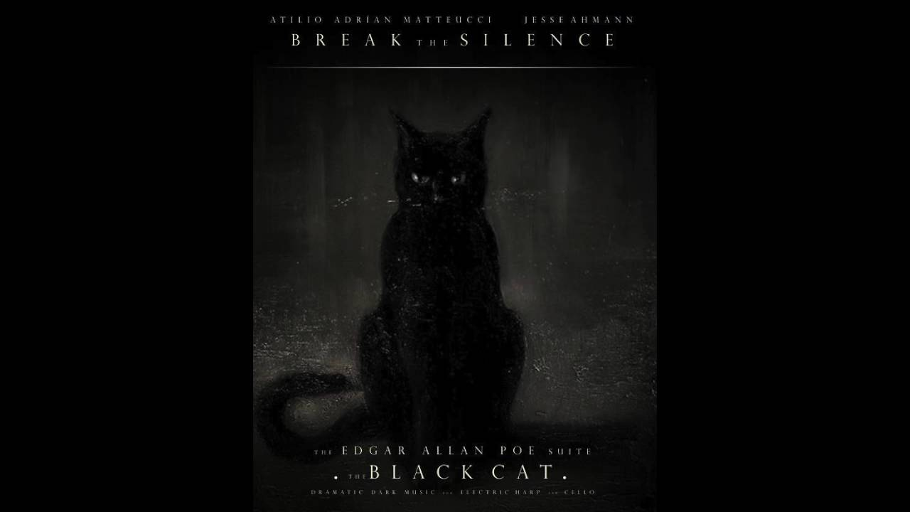 the black cat analysis Summary and analysis the black cat bookmark this page manage my reading list that night, after the cruel deed was executed, his house burned to the ground being a rational and analytical person, the narrator refuses to see a connection between his perverse atrocity of killing the cat and.